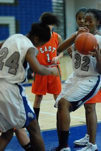 OE girls Basketball Vs Plainfield East 010