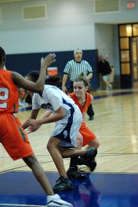 OE girls Basketball Vs Plainfield East 022