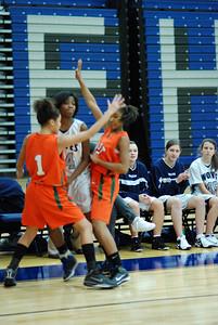 OE girls Basketball Vs Plainfield East 011