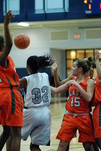 OE girls Basketball Vs Plainfield East 037