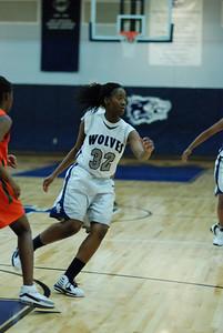 OE girls Basketball Vs Plainfield East 005