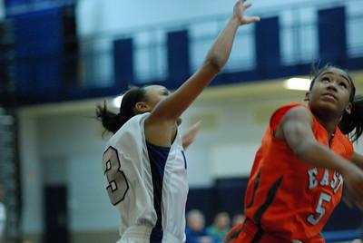 OE girls Basketball Vs Plainfield East 030