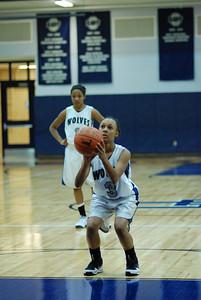 OE girls Basketball Vs Plainfield East 032