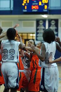 OE girls Basketball Vs Plainfield East 036