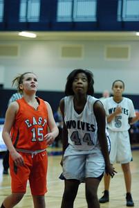 OE girls Basketball Vs Plainfield East 040