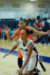 OE girls Basketball Vs Plainfield East 043