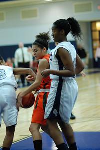 OE girls Basketball Vs Plainfield East 029