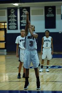OE girls Basketball Vs Plainfield East 035