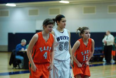 OE girls Basketball Vs Plainfield East 064