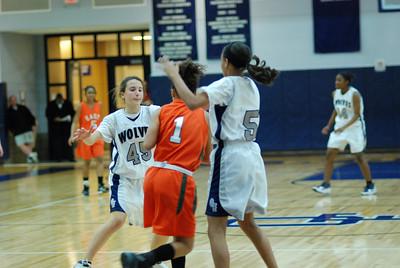 OE girls Basketball Vs Plainfield East 054