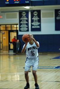 OE girls Basketball Vs Plainfield East 062