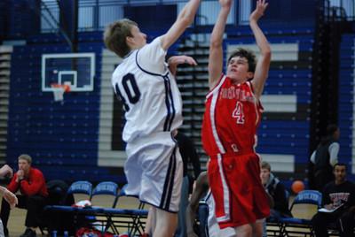 Basketball 461