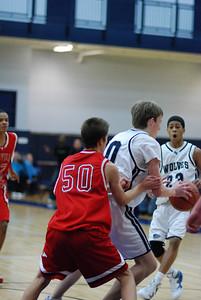 Basketball 407