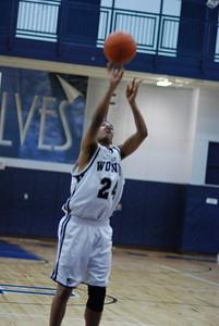 Basketball 401