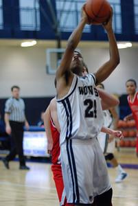 Basketball 404