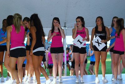 OEHS Cheerleaders fashion show (Fight Chix) 063