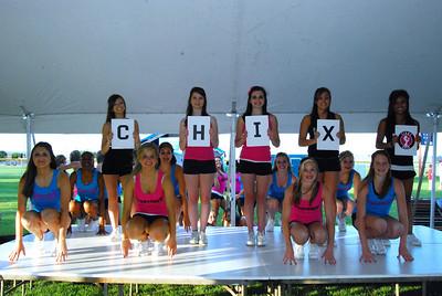 OEHS Cheerleaders fashion show (Fight Chix) 064