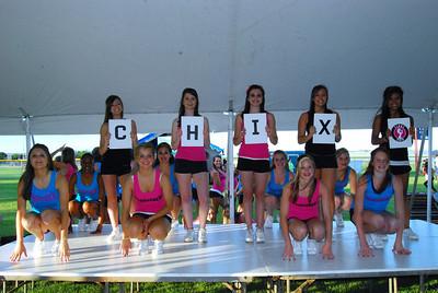 OEHS Cheerleaders fashion show (Fight Chix) 065