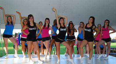 OEHS Cheerleaders fashion show (Fight Chix) 059