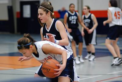 Oswego East  Basketball Vs Oswego 165