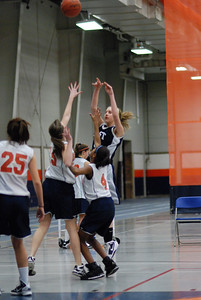 Oswego East  Basketball Vs Oswego 169