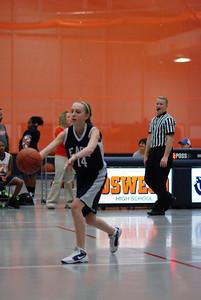 Oswego East  Basketball Vs Oswego 181