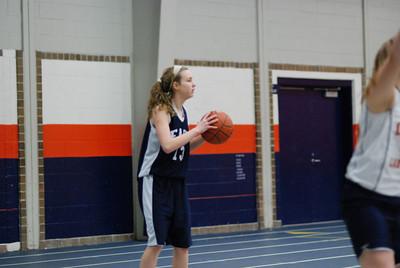 Oswego East  Basketball Vs Oswego 172