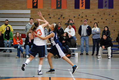 Oswego East  Basketball Vs Oswego 158