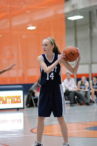 Oswego East  Basketball Vs Oswego 168
