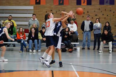 Oswego East  Basketball Vs Oswego 159