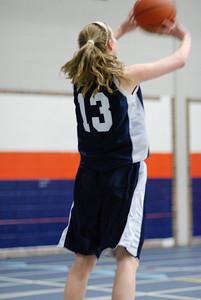 Oswego East  Basketball Vs Oswego 176