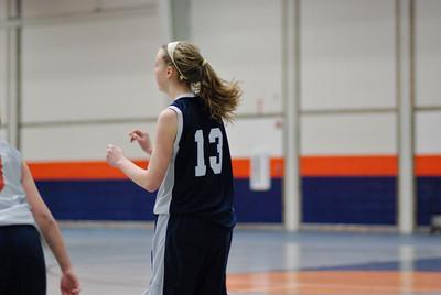 Oswego East  Basketball Vs Oswego 170