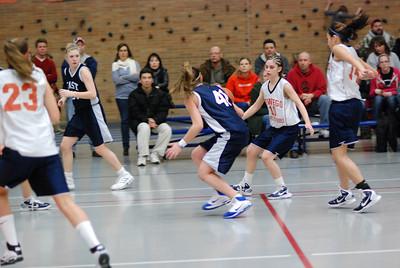 Oswego East  Basketball Vs Oswego 155