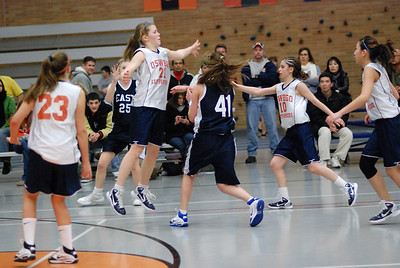 Oswego East  Basketball Vs Oswego 156