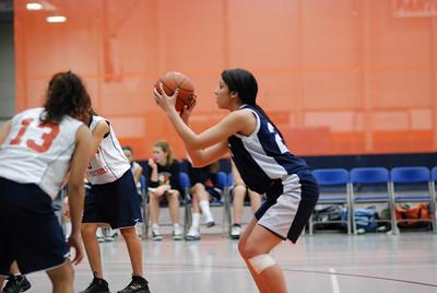Oswego East  Basketball Vs Oswego 186