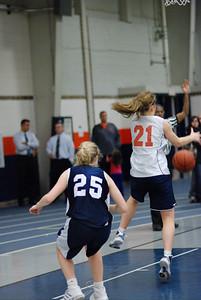 Oswego East  Basketball Vs Oswego 157