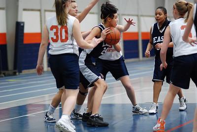 Oswego East  Basketball Vs Oswego 173