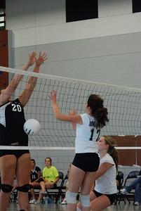 Oswego East Volleyball Vs Plainfield So 054