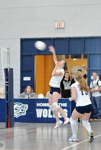 Oswego East Volleyball Vs Plainfield So 079
