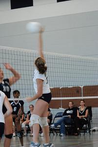 Oswego East Volleyball Vs Plainfield So 069