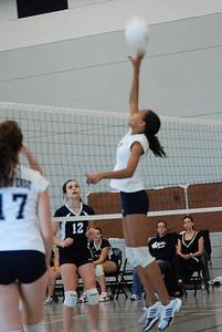 Oswego East Volleyball Vs Plainfield So 036