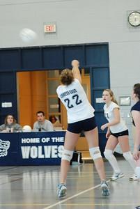 Oswego East Volleyball Vs Plainfield So 073