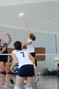 Oswego East Volleyball Vs Plainfield So 065