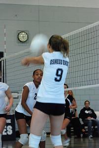 Oswego East Volleyball Vs Plainfield So 020