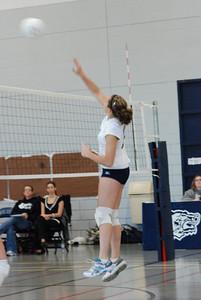 Oswego East Volleyball Vs Plainfield So 063