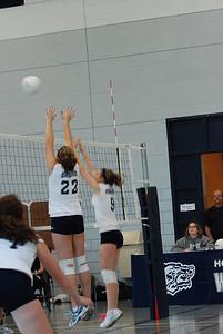 Oswego East Volleyball Vs Plainfield So 047