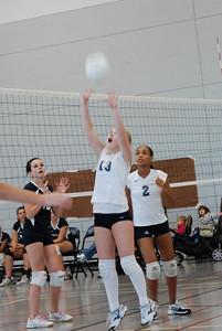 Oswego East Volleyball Vs Plainfield So 082
