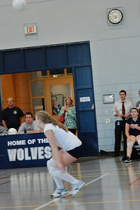 Oswego East Volleyball Vs Plainfield So 048