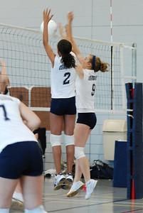 Oswego East Volleyball Vs Plainfield So 033