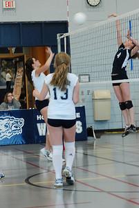 Oswego East Volleyball Vs Plainfield So 023